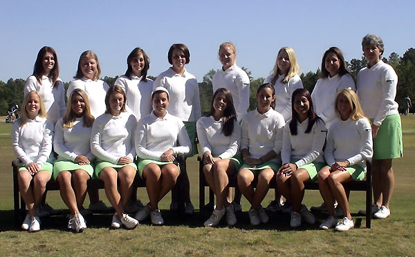 WOMEN                                                      1. Methodist                           Nobody in golf wins more than the Methodist women's golf team. No individual, professional, amateur or team. Nobody. The Lady Monarchs have fielded a Division III team for 22 years, and they've won 20 national championships, including the last 10. Last May, they won the NCAAs by 88 strokes. Yes, 88. They also had five of the top nine finishers, including the winner, Katie Dick, who's now a senior.                                                       The players are part of the school's renowned Professional Golf Management degree program, which grooms students to become club professionals and instructors. A key ingredient of Methodist's success is that they spend most of the fall and spring competing in tournaments against Division 1 teams, which toughens them up for the NCAA championship. The players groove their games on the university's 6,200-yard course and 17-acre driving range.