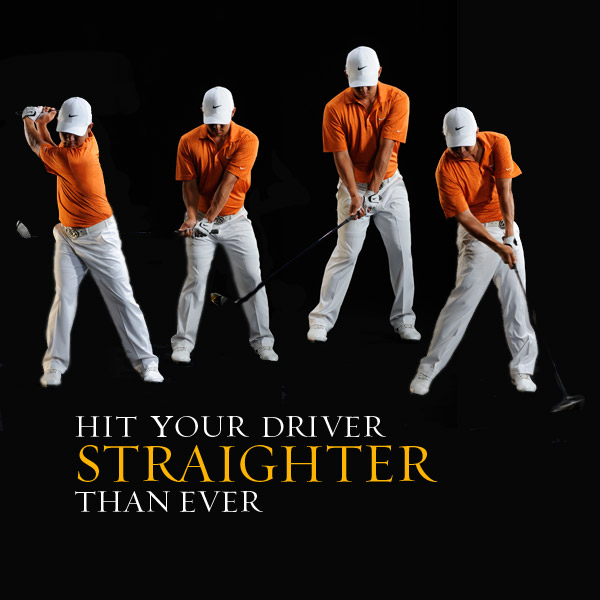 Hit Your Driver Straighter Than Ever!                                                      I take a unique grip and make a shorter backswing than most of the guys on Tour. Follow my lead and you'll enjoy the same payoff: more fairways and a lot more birdie chances.                           By Anthony Kim, Ryder Cup Star                                                      As you can guess, the Ryder Cup was a breakthrough event for me, but I really didn't do anything special. Regardless of whom I was playing against or the format of the match, I focused on making the same swing that got me to Valhalla in the first place — moves I beat into my muscle memory at an early age on the ranges of Southern California. I've always been a bit smaller than my competitors, so my swing emphasizes squeezing as many yards out of my driver as possible. But that's just half the story: my primary concern is accuracy — it's not very often you make birdie from the rough. Copy my accuracy keys on the following pages (and heed the advice provided by my coach, Adam Schriber) and you'll hit drives that consistently find the fairway.