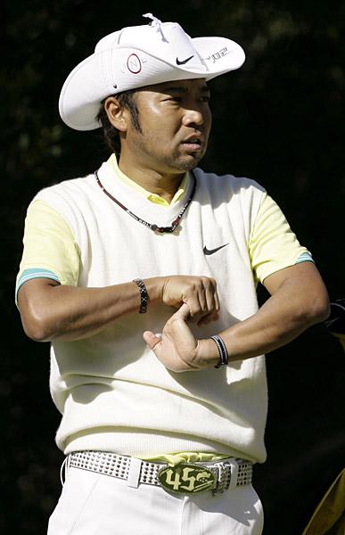 Shingo Katayama.