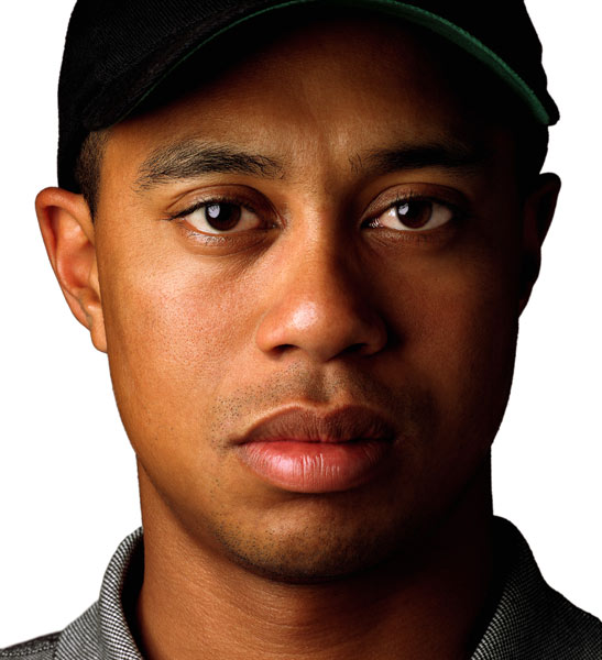 """10. How Tiger makes the cup look bigger                           Would you operate on these eyes? We talked to                           Dr. Mark Whitten, the guy who's performed two                           LASIK-eye-surgeries on El Tigre. So what was up,                           Doc? """"When (Tiger) sat up from the laster he                           feigned blindness and then he smiled,"""" Whitten                           says. """"I looked at him and said, 'You're kidding,                           right?' A month later he won the Wachovia. He                           said the cup looked bigger (laughs). Imagine how                           everybody else felt about that.""""                                                      • Read about the man who operated on Tiger."""