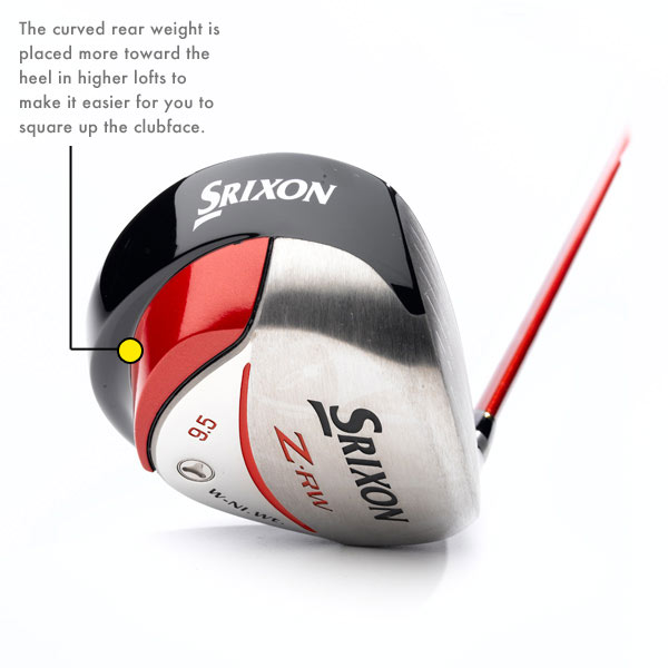 "Srixon Z-RW                           It's for: All players                           This big dog is all about maximizing results on off-center hits.                           Four distinct bulge and roll zones — high toe, low toe, high heel                           and low heel — optimize the club's gear effect to minimize                           dispersion. Behind the clubface is a ""starburst"" design that                           allows it to deform more uniformly on contact. So you get                           improved forgiveness and distance when you don't nut it.                           $299, graphite; srixon.com                                                      Tell us what you think and see what other GOLF.com readers said about this club."