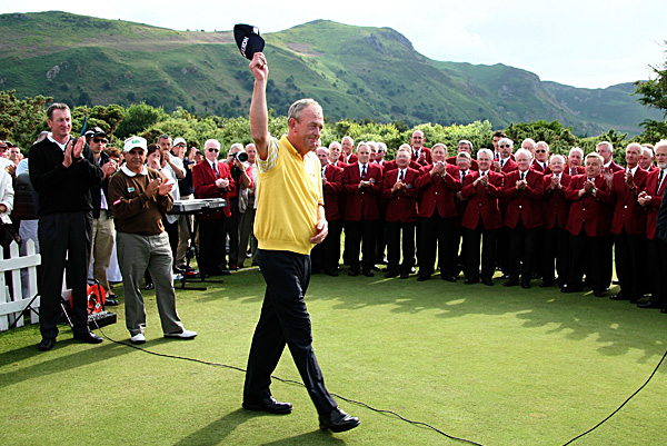 8. Carl Mason European Senior tour Mason, 54, of Adderbury, England, continued to  rule his over-50 circuit (he is the all-time leading money-winner),  triumphing five times in 17 starts,  with 11 top fives.