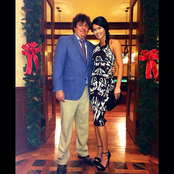 @aduf99: Enjoying holiday festivities. #Naples #merrychristmas#dufners
