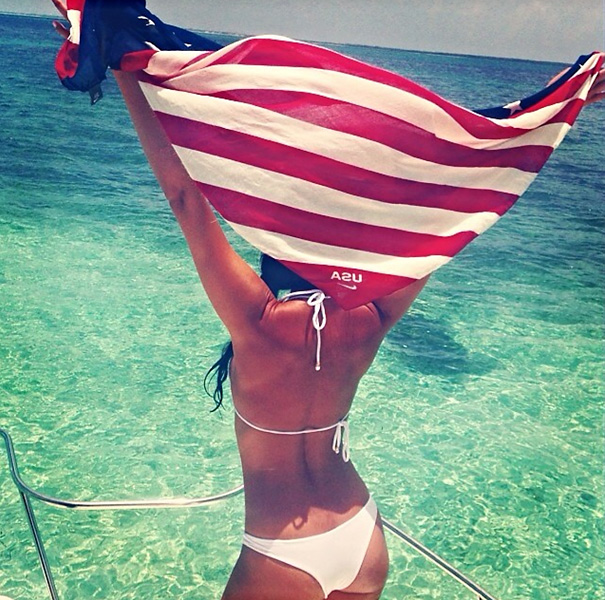 Happy birthday America! #Merica #4thofjuly #usa #abaco