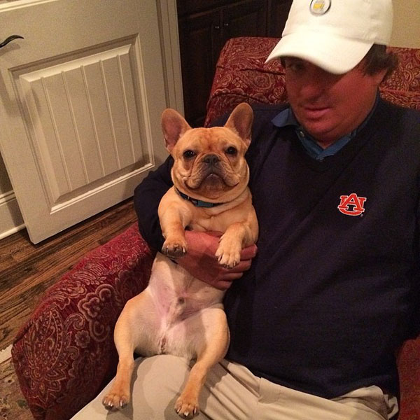 @aduf99: Can these two get any cuter? #studs #dufners #love @louiedufner