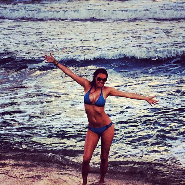 @aduf99: Until next time Maui #beachbum #bikini #dontwanttoleave