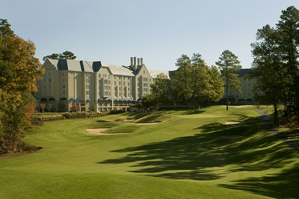 Duke Golf Club -- Durham, N.C.                                   Green fees: $50-$100                                   919-681-2288 -- golf.duke.edu
