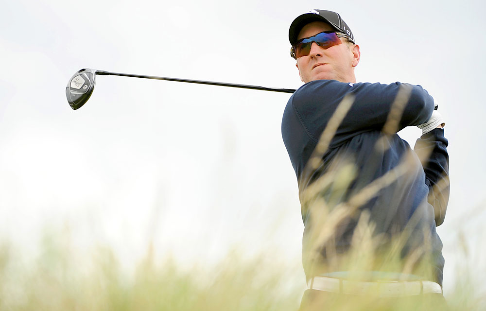 David Duval                           Claim to Fame: 13-time PGA Tour winner, 2001 British Open champion and former World No. 1.