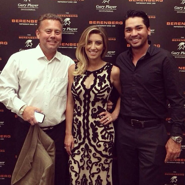 @ellielaneday So much fun at the Gary Player Invitational the past couple days. @JDayGolf pic.twitter.com/79sJ3gOJoq