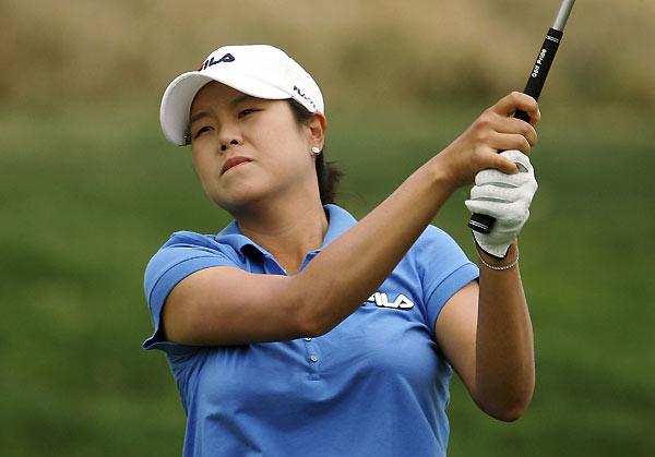 4. Hee-Won Han                       2006 $: 1,147,651                       2007 $: 116,246                       - 1,031,405