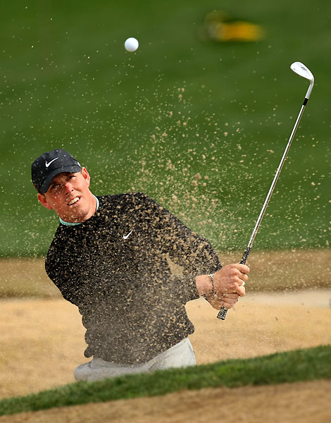 Justin Leonard defeated Geoff Ogilvy, the 2006 winner and a finalist last year.