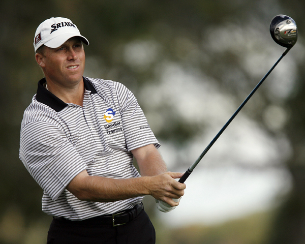 Third Round of the Buick Invitational                       John Rollins took control of the tournament from Camilo Villegas on Saturday. Rollins shot a 2-under 70 to build a three-shot lead in tough conditions at Torrey Pines.