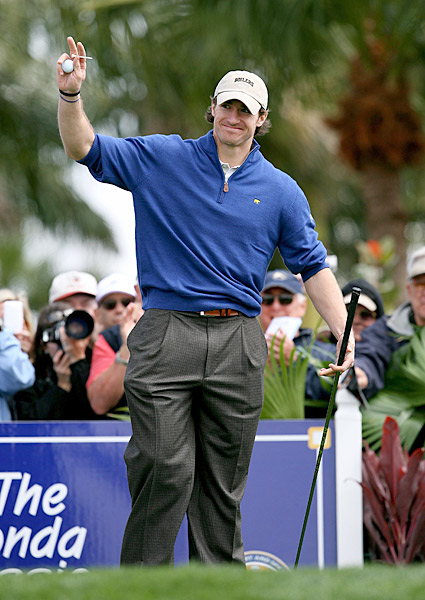The Pick: Drew Brees                       