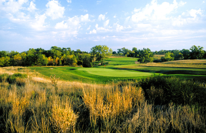 Firethorn Golf Club                       Lincoln, Neb.                       firethorngolfclub.com