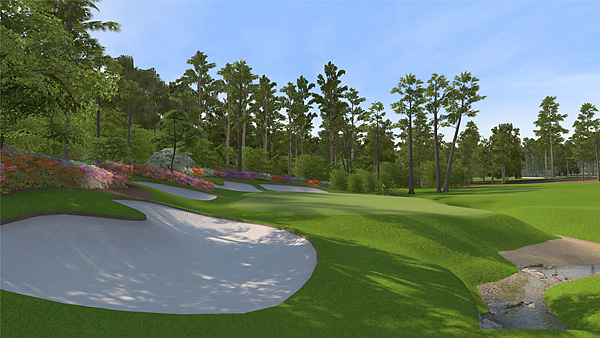 Enjoy new features like Fast Golf which allow you to complete a full round in half the time.  The new save system provides the flexibility to save, and later resume, your round at any point. In Tiger Woods PGA TOUR 12: The Masters, players will have the ability to jump start their career mode as they will be able to carry over their XP from last year's game.