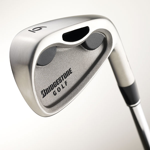 "ClubTest 2007: Game-Improvement Irons                       GOLF Magazine asked asked golfers with a handicap between 10 and 20 to hit the newest game-improvement irons on the market. Here's what they had to say.                                               Bridgestone GC.MID                       $599, steel; $699, graphite; bridgestonegolf.com                                                                     • Go to Equipment Finder profile to tell us what you think and see what other GOLF.com readers said about this club.                                                                     We tested: 3-PW in Nippon N.S. Pro 1050GH steel shaft                                              Company line: ""The two 'gravity disks' are progressively placed throughout the set for ideal performance and feel. Versatile sole design gives players more forgiveness in all turf conditions. New scoreline design increases spin and control.""                                              Our Test Panel says: Top-shelf playability, feel and look; satisfactory forgiveness; quite versatile on chip shots; disappointing length — both solid and off-center shots come up a bit short versus others tested.                                              Soft feel and terrific responsiveness                       means options around greens. — Jeff Bones"
