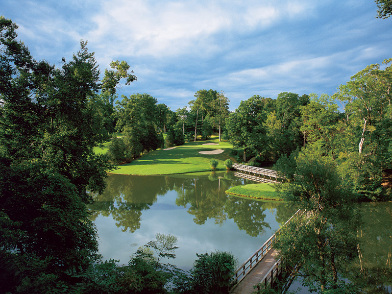 Golden Horseshoe Golf Club (Gold)                            Williamsburg, Va. -- $69-$169, colonialwilliamsburg.com