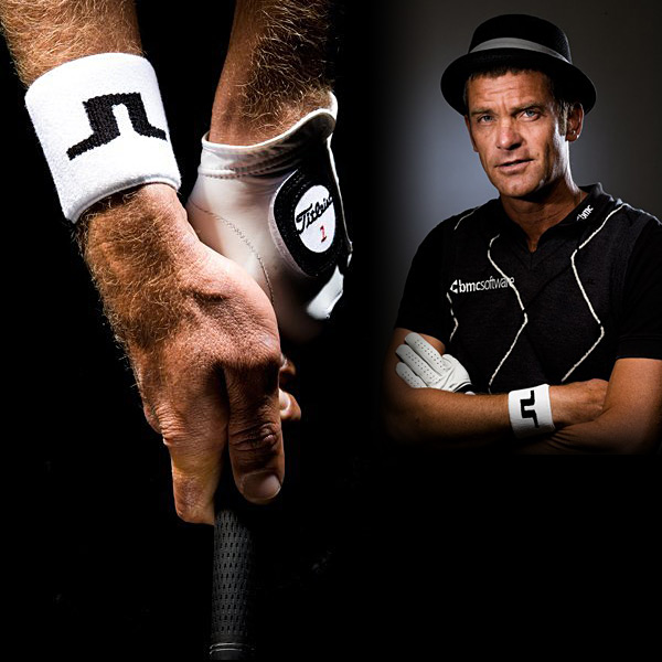 Vardon, interlocking or 10-finger. Strong, weak or neutral. For every Tour pro, the seemingly simple act of holding a golf club contains a story.                                              Jesper Parnevik                       Yes, I've heard the quote about holding the club as if it were a bird. That bird would be strangled for sure with my grip. Oh, heck yeah. See, my knuckles go white. Even my putting grip is tight — tight enough to wear out the grip in places. I've putted with a glove forever, but I've worn putter grips all the way down to the metal. That's a little weird.