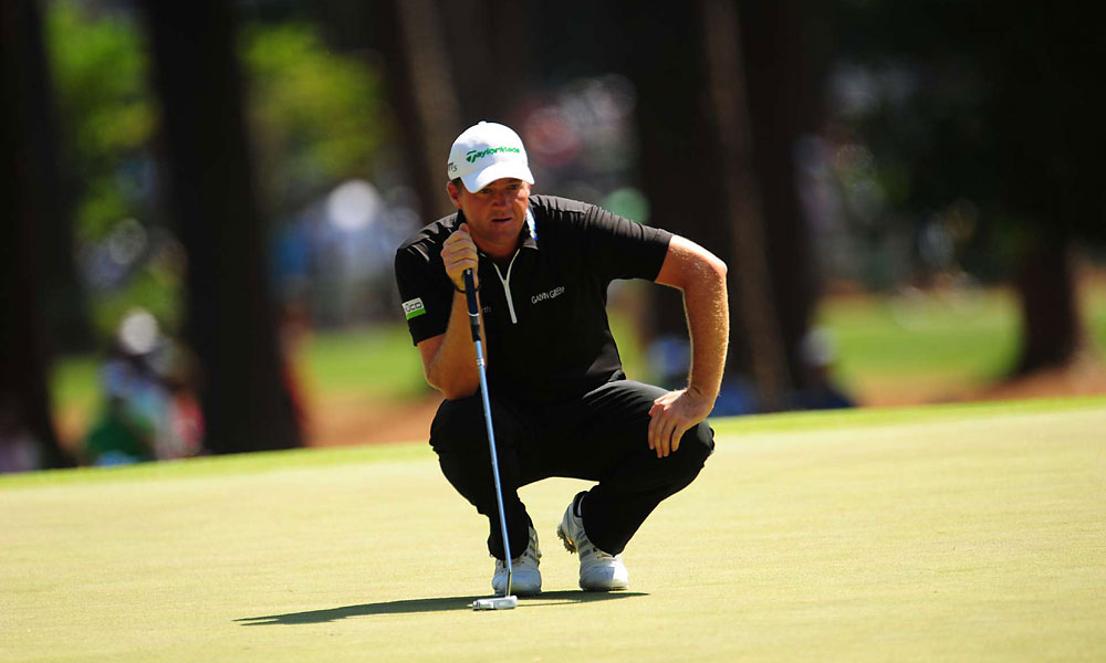 Peter Hanson                       World Ranking: 25                       Previous Team: 2010                       Career Record: 1-2-0