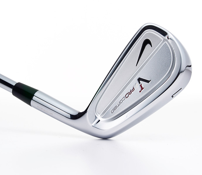 Irons: VR Pro Combo (7-9)