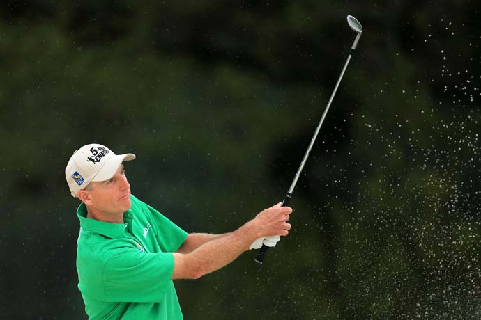 Does Jim Furyk belong in the Hall of Fame?                             Yes: 80%                              No: 20%