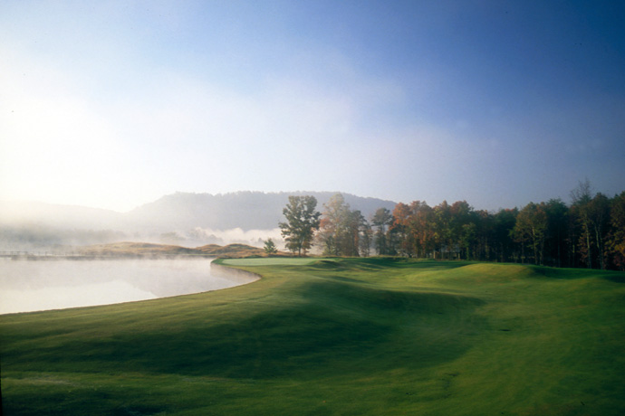 54. The Honors Course                           Ooltewah, Tenn.More Top 100 Courses in the U.S.: 100-76 75-5150-2625-1
