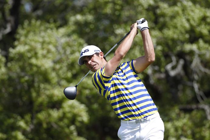 Billy Horschel has a two-shot lead heading into the final round. Horschel is still seeking his first PGA Tour win.