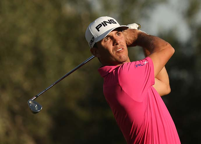 """They do a heck of a job with the PGA professionals around the country and taking care of the clubs and country clubs and everything else, but when it comes to understanding the guys out here on Tour and everything else, I don't think they get it because they're not out here on a regular basis.""                           --Billy Horschel on why the PGA of America's Ryder Cup process needs to change."