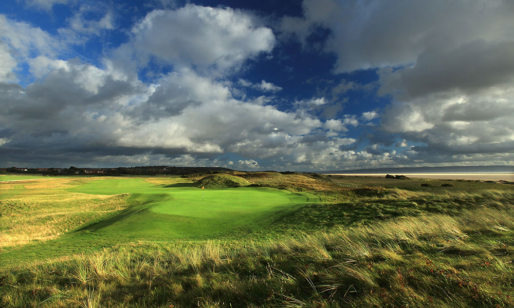Also known as Royal Liverpool, Hoylake hosted the 2014 Open after making its return to the rotation in 2006 after a 40-year absence.