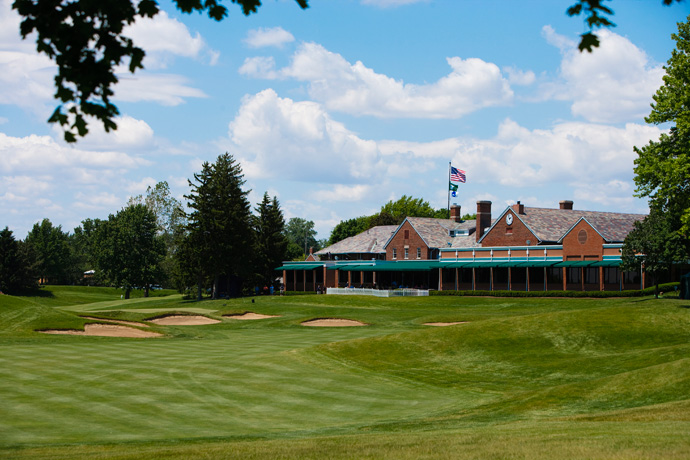 43. Inverness                           Toledo, OhioMore Top 100 Courses in the U.S.: 100-76 75-5150-2625-1