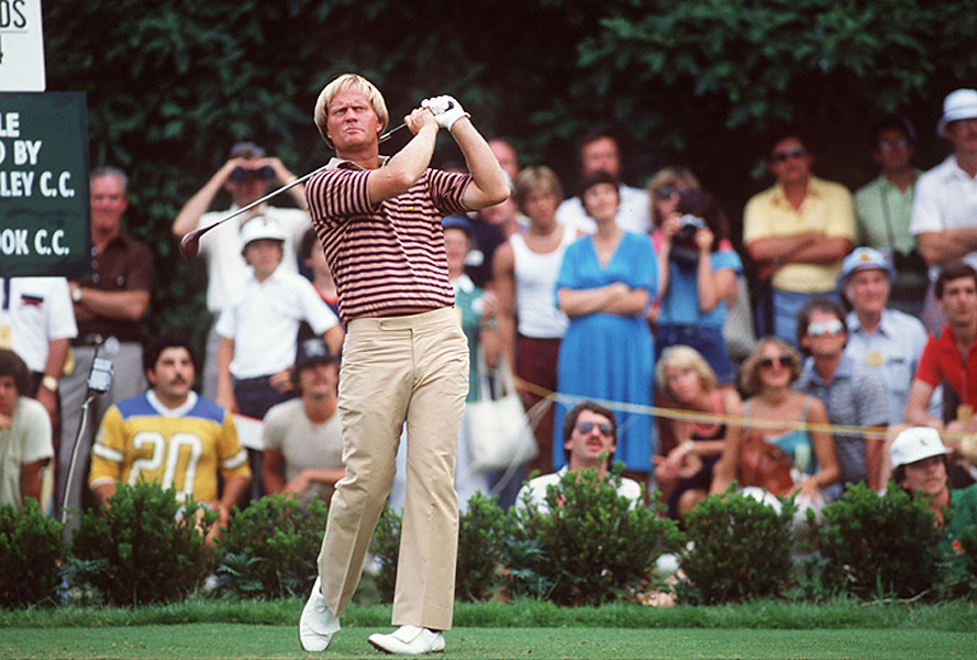 jack nicklaus u0026 39 s u s  open career