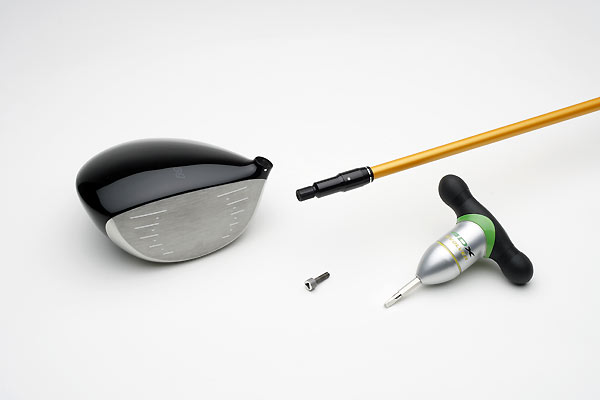 First Look at Interchangeable-Shaft Drivers                       By Gary Van Sickle                       There is good news about the new era of adjustable and interchangeable shafts. You don't have to be Bob the Builder, a member of Jeff Gordon's pit crew or a golf professional to swap shafts in your new adjustable driver.                        Here's a how-to guide for two adjustable systems that debuted at the PGA Merchandise Show in Orlando, Nickent's Evolver 4DX, left, and Callaway's i-Mix.