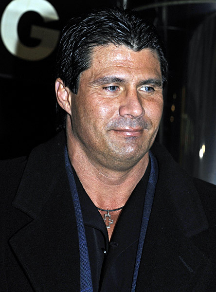 A Good Year For ...Keeping it clean                           PGA Tour enacts random                           drug testing. Jose Canseco                           announces he will forgo                           his dream of playing the                           Champions Tour.