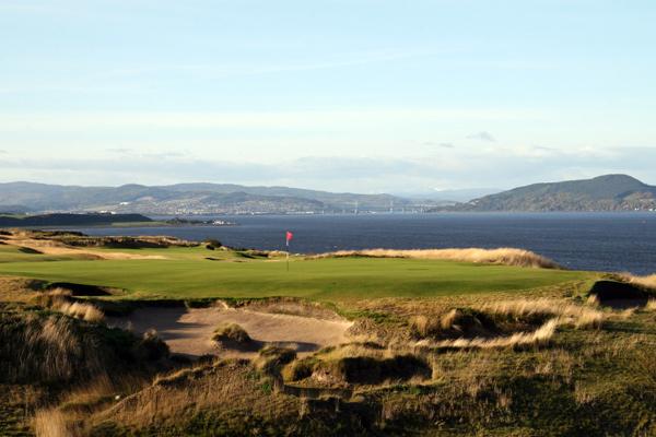 Best New International Course                       Inverness, Scotland                       7,009 yards, par 72                       $177-$244                       01144-1463-795440                       castlestuartgolf.com