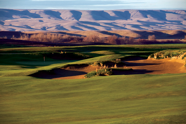 5. Best New Courses You Can Play                           Walla Walla, Wash.                           7,360 yards, par 72                           Green Fees: $45-$90                           877-333-9842                           winevalleygolfclub.com
