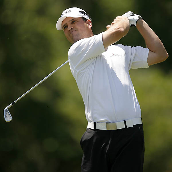 6. ZACH JOHNSON                           World Rank: 13th                                                      Zach could be the 2007 version of Loren Roberts at Oakmont in '94: He puts the ball in play off the tee and is a great putter. To win at Augusta and then come back and do it again in Atlanta is awfully impressive....His game isn't spectacular. He hits nothing but draws and hits it kind of low. That shouldn't work at Augusta, but it did. It doesn't sound like a formula for success at Oakmont, either, but I wouldn't count him out....Zach's biggest asset is his confidence.                                                      TEED UP                           He's hot and is riding one dang big wave of success. He thinks he can win every week, and you know what? Maybe he can.