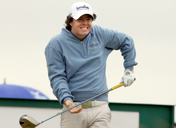 has made the cut in both of his starts at the Open.
