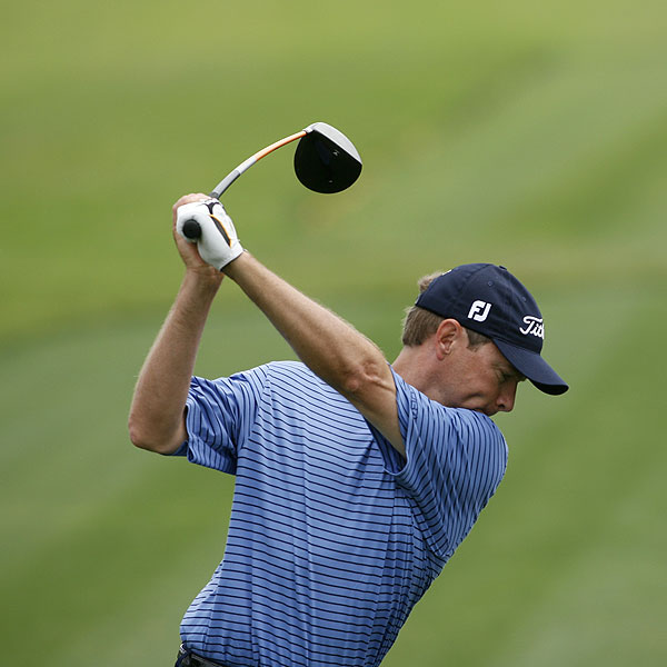 Michael Bamberger                       Senior Writer, Sports Illustrated                       Pick: Davis Love III                       My prediction is Davis M. Love III. Gamblers are reminded that I picked Davis to win the U.S. Open at Oakmont. He missed the cut. Still, my faith in him is unabated. I have watched him make swings for 20 years, and the swing is as good now as it was then.                                               Dark horse: Davis Love III                                              An off-the-radar contender? I'm going with Davis in that category, too. (Is he on your radar?) The greens at Carnoustie should suit him, and so should the low expectations.