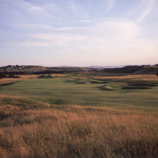 Muirfield                           Gullane, Scotland, #9 World