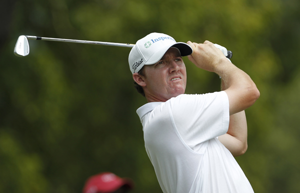 Jimmy Walker also fired a 62, and he finished three behind Kim.