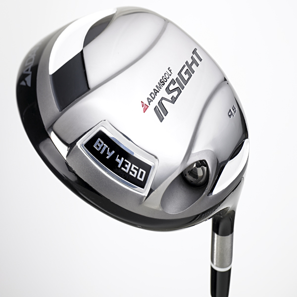 Adams Insight BTY                                              Who it's for: Low handicappers                                              Neutral weighting, a classic shape and                       an open clubface angle at address make                       this a good choice for real gamers. BTY                       stands for beauty, and the club includes a                       removable 7-gram screw in the sole. You                       can order screws ranging from 2 grams                       to 12 grams to produce different head                       and swing weights. An ultra-thin, light                       titanium crown sheds 8 grams to be used                       elsewhere in the head.                                              $329, graphite; adamsgolf.com                                                                                            • Find the right driver for your game with our interactive driver fitting, powered by Hot Stix.