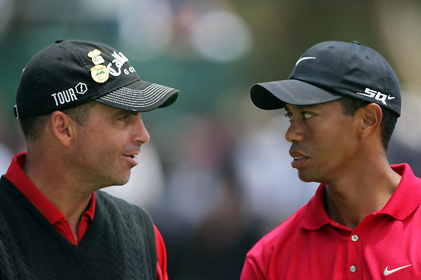 A Good Year For ...                       Long shots                       Rocco Mediate, the 157th-ranked                       player in the world, pushes Tiger                       to the limit at Torrey Pines. There's                       hope for you yet, Hiroshi Iwata! (Note: Iwata is the new 157th player in the world.)