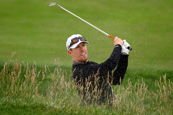 finished T6 last year at the U.S. Open at Bethpage Black.