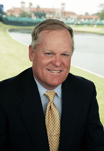 "Johnny Miller                           In a national teleconference before the Players Championship, the NBC golf analyst said Woods should ditch the Hank Haney stuff and study tapes of his victory at the 2000 U.S. Open at Pebble Beach. Said Miller, ""What he is working on now, I believe is, no disrespect for Hank Haney, but it is not working."""