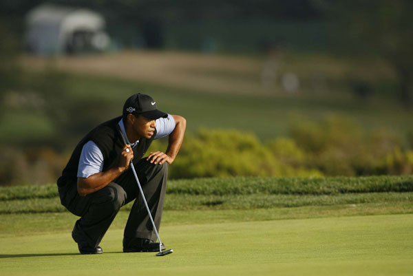 7. How will Tiger's absence affect the FedEx Cup? Tiger will                       likely still be No. 1 in the FedEx standings after the Aug. 14-17 Wyndham                       Championship, the final qualifying event. It's good that the Tour tweaked the                       points allocation, giving more weight to the first three playoff events, because                       while it's possible that Tiger could qualify for the 30-player FedEx finale, the                       Tour Championship, without playing in a Cup event, it's unlikely. Under the '07                       system, Woods would've ranked 13th going into the Tour Championship.