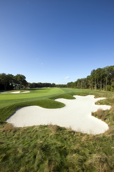 "12th Par-4, 504 yards                                                      Regular: David Prowler, 50, dry cleaner                            Handicap: Between scratch and 1                            Rounds at the Black: 200                                                      ""The tee shot is just brutal. Most of the pros will try to fly the fairway bunker on the left, but if they don't carry the bunker, it's deep enough that they'll probably have to lay up. They've removed the unfair rough between that bunker and the fairway that was there in 2002. It's all fairway now. Play it safe to the right of the bunker, and it's 230 to 250 left to the green. In that case, the hole plays more like a birdieable par-5.""                                                      LOCAL COLOR                                                      ""In '02, the country got to see a course we love and know so well. And the pros, they maybe thought, 'It's a muni — how tough could it be?' They found out."" — Ed Piechocki, 67, retired highway dept. worker"