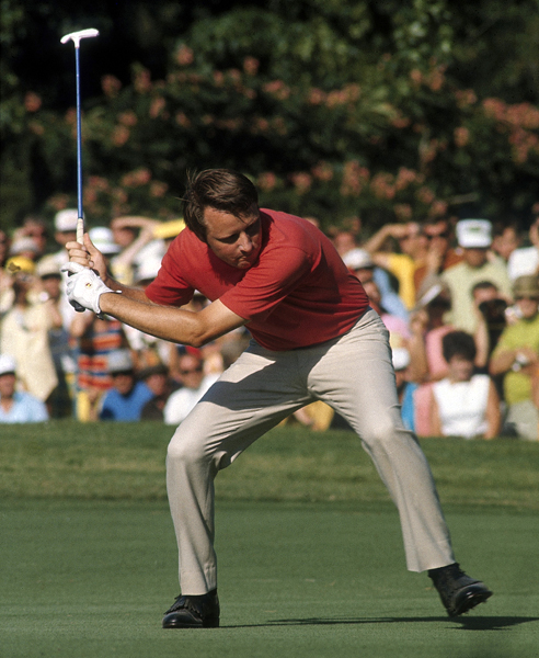 Deane Beman                        Champions Golf Club, 1969                         Winner: Orville Moody                                              I started out bogey, bogey, birdie, double-bogey, and then brought it back and finished very strongly the rest of the [final] round. I birdied the 72nd hole to tie, I believe, Al Geiberger and Bob Rosburg. I felt like we were heading for a playoff, but then Moody came in and beat us by a shot.                                              In my mind I birdied the last hole to tie the Open. But it didn't happen.                                              Back in the '60s, we had the notion that Bobby Jones defined the majors. Based on that way of counting, the '69 Open would have been my fourth major. I had won the U.S. Amateur twice and the British Amateur. At the time we all viewed it that way. Not now.