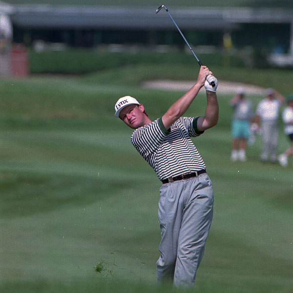 1994Champion: Ernie Els*Avg. score for the field: 74.25Rounds under par for field: 62Purse: $1.75 millionEntries: 6,010*Defeated Loren Roberts and Colin Montgomerie in a playoff.HISTORY LESSONViewers watching ABC's telecast of the Monday playoff were treated to Loren Roberts sinking a clutch putt to tie Ernie Els and force sudden death. However, couch potatoes missed Roberts' six-foot putt to save par at the first extra hole when the network switched to breaking news on the arraignment of O.J. Simpson. (Clearly Judge Ito wasn't a golf fan.) Roberts lost to Els on the next hole.