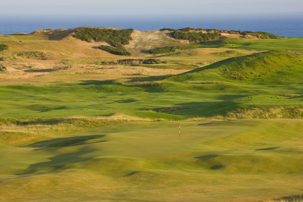 Old MacDonald, Bandon Dunes Golf Resort | Bandon, Ore.