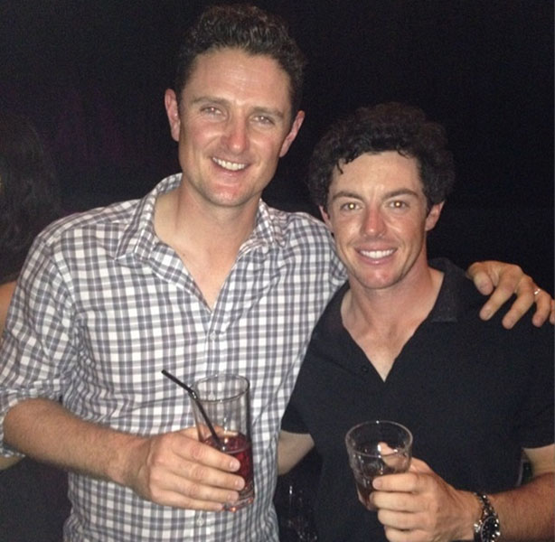 @justinprose99 Night out with @rorymcilroyofficial to celebrate his great @the.open win today..... #Liverpool